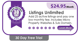 Listings Unlimited Pricing