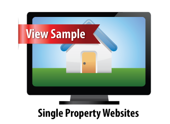 View Property Website Sample